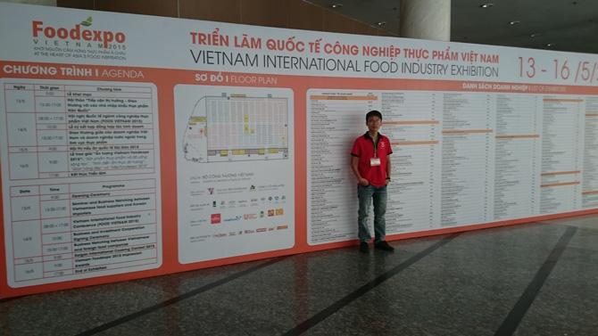Bstar Tham Gia Hoi Cho