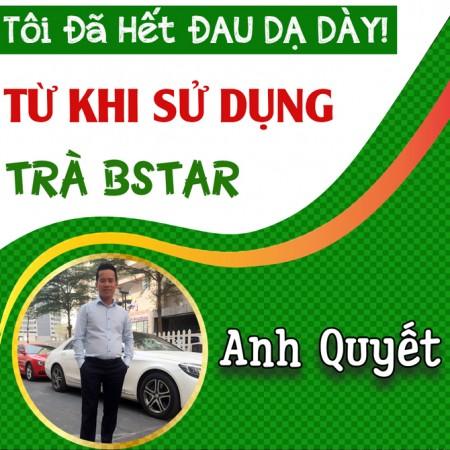 Anh Quyet Het Dau Bao Tu Khi Uong Tra Day Bstar