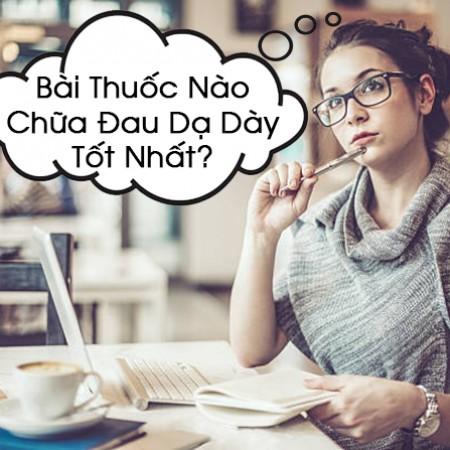 Bai Thuoc Chua Dau Da Day 1
