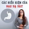Bieu Hien Cua Dau Da Day