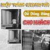 Bstar Nhap Xe Thung Carton Moi De Dong Hang Cho Khach