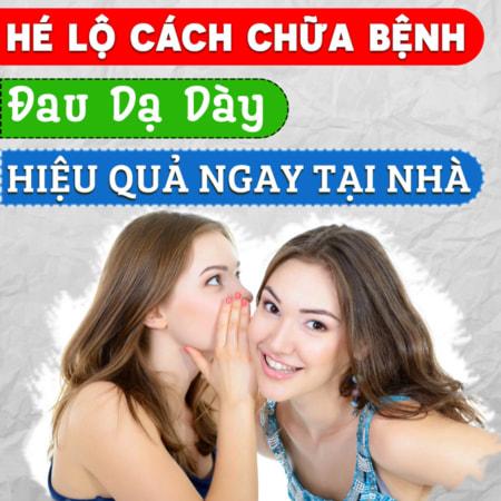Cach Chua Dau Da Day Tai Nha