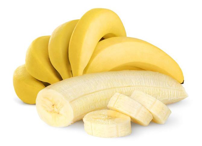 Ăn chuối chín giúp tăng cường năng lượng, giúp cho việc tiêu hóa tốt hơn