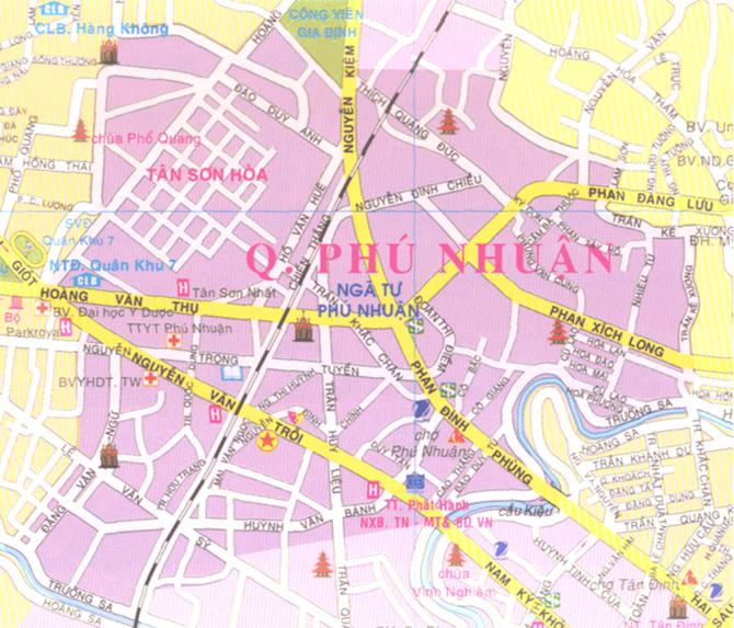 Địa Chỉ Mua Trà Bstar Tại Quận Phú Nhuận TP.HCM
