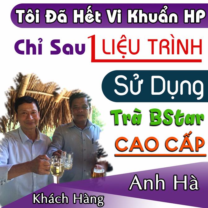 Khach Hang Uong Tra Day Bstar Tri Vi Khuan Hp Phan Anh