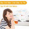 Mua Che Day Tai Tphcm O Dau Uy Tin Chat Luong