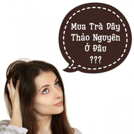 Mua Tra Day Thao Nguyen O Dau