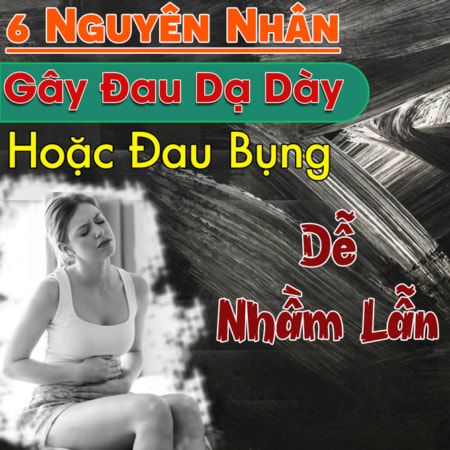 Nguyen Nhan Gay Ra Benh Dau Da Day