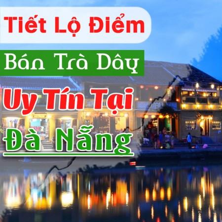 Tiet Lo Noi Mua Tra Day Uy Tin Tai Da Nang