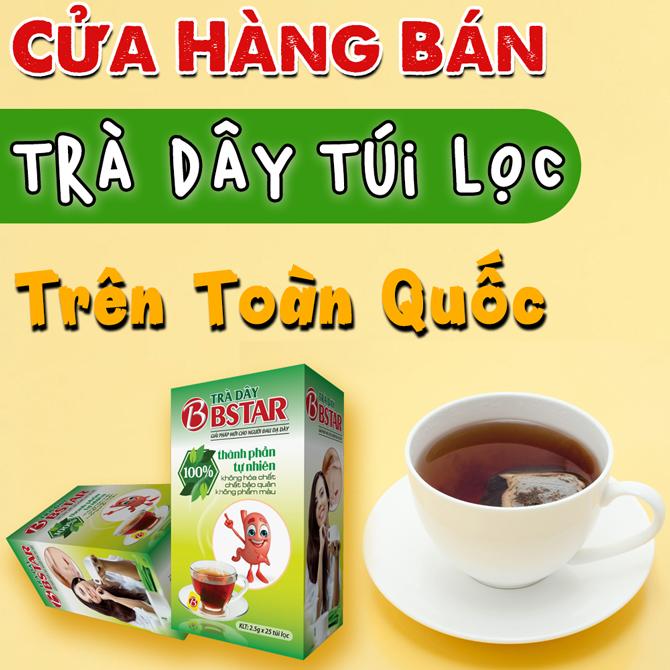 Tra Day Tui Loc Ban O Dau