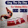 Ung Thu Da Day Va Nhung Dieu Can Biet
