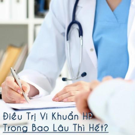 Xin Hoi Dieu Tri Vi Khuan Hp Trong Bao Lau Het