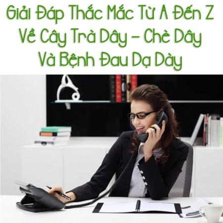 Giai Dap Thac Mac Tra Day Che Day Dau Da Day