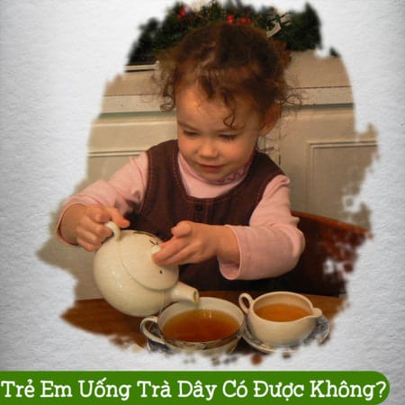 Tre Em Co Uong Duoc Tra Day Khong